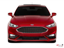 2017 Ford Fusion SPORT | Photo 3