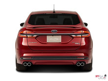 2017 Ford Fusion SPORT | Photo 6