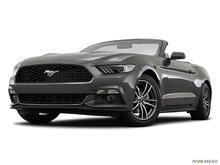 2017 Ford Mustang Convertible EcoBoost Premium | Photo 26