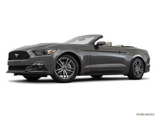 2017 Ford Mustang Convertible EcoBoost Premium | Photo 32