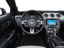 2017 Ford Mustang Convertible EcoBoost Premium | Photo 53