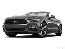 2017 Ford Mustang Convertible V6 | Photo 26