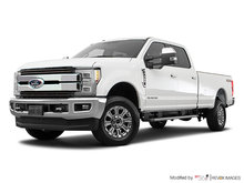 2017 Ford Super Duty F-250 KING RANCH | Photo 12
