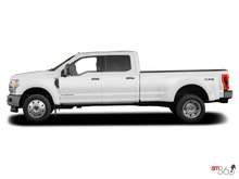 2017 Ford Super Duty F-450 XLT | Photo 1