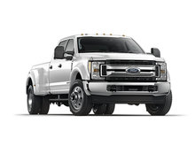 2017 Ford Super Duty F-450 XLT | Photo 4