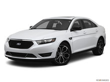 2017 Ford Taurus SHO | Photo 26