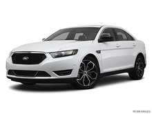 2017 Ford Taurus SHO | Photo 30