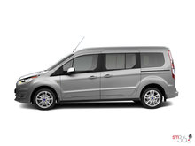 2017 Ford Transit Connect TITANIUM WAGON | Photo 1