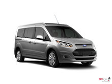 2017 Ford Transit Connect TITANIUM WAGON | Photo 4