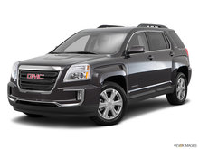 2017 GMC Terrain SLE-2 | Photo 24