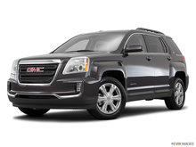 2017 GMC Terrain SLE-2 | Photo 27