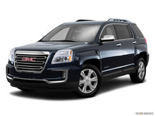 2017 GMC Terrain SLT | Photo 24