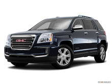 2017 GMC Terrain SLT | Photo 29