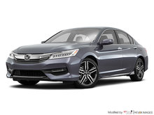 2017 Honda Accord Sedan TOURING V-6 | Photo 24