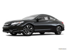 2017 Honda Accord Coupe EX-HONDA SENSING | Photo 29