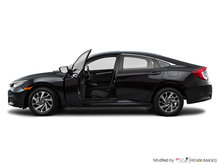 2017 Honda Civic Sedan EX | Photo 1