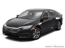 2017 Honda Civic Sedan EX | Photo 8