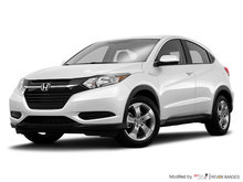 2017 Honda HR-V LX-2WD | Photo 21