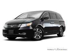 2017 Honda Odyssey TOURING | Photo 29