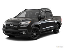2017 Honda Ridgeline BLACK EDITION | Photo 24