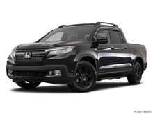 2017 Honda Ridgeline BLACK EDITION | Photo 30