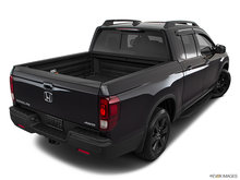 2017 Honda Ridgeline BLACK EDITION | Photo 55
