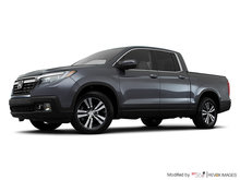 2017 Honda Ridgeline EX-L | Photo 25