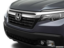 2017 Honda Ridgeline EX-L | Photo 40