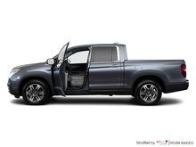 2017 Honda Ridgeline TOURING | Photo 1