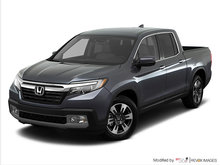 2017 Honda Ridgeline TOURING | Photo 7