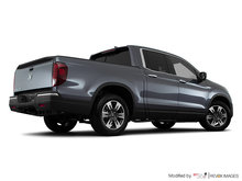 2017 Honda Ridgeline TOURING | Photo 28
