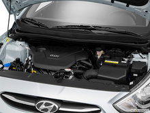 2017 Hyundai Accent 5 Doors GL | Photo 10