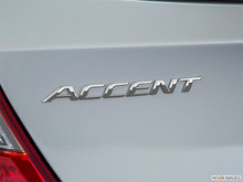 2017 Hyundai Accent 5 Doors GL | Photo 35