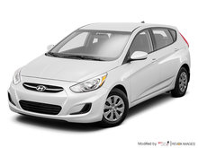 2017 Hyundai Accent 5 Doors L | Photo 6