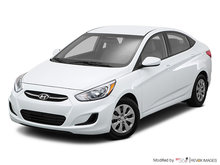 2017 Hyundai Accent Sedan L | Photo 6