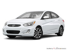 2017 Hyundai Accent Sedan SE | Photo 19