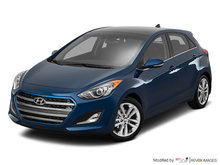 2017 Hyundai Elantra GT LIMITED | Photo 7