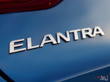 2017 Hyundai Elantra Sport TECH | Photo 5