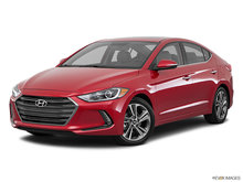 2017 Hyundai Elantra LIMITED SE | Photo 22