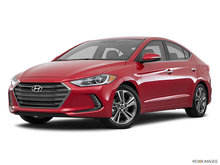 2017 Hyundai Elantra LIMITED SE | Photo 25