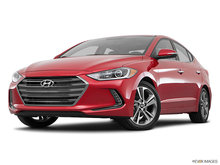 2017 Hyundai Elantra LIMITED | Photo 23