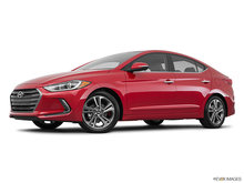 2017 Hyundai Elantra LIMITED | Photo 30