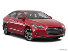 2017 Hyundai Elantra LIMITED | Photo 47
