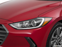 2017 Hyundai Elantra ULTIMATE | Photo 5