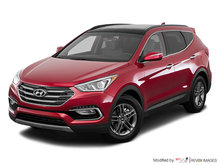2017 Hyundai Santa Fe Sport 2.4 L LUXURY | Photo 7