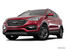 2017 Hyundai Santa Fe Sport 2.4 L | Photo 21