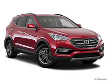 2017 Hyundai Santa Fe Sport 2.4 L | Photo 43