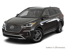 2017 Hyundai Santa Fe XL LIMITED | Photo 6