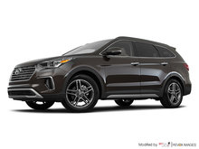 2017 Hyundai Santa Fe XL LIMITED | Photo 35