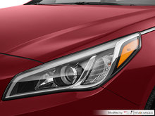 2017 Hyundai Sonata SPORT TECH | Photo 4